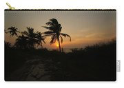 Mayan Paradise Carry-all Pouch