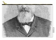Mayer Lehman (1830-1897) Carry-all Pouch