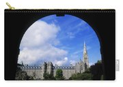 Maynooth Seminary, Co Kildare, Ireland Carry-all Pouch