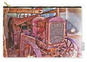 Mccormack Deering Tractor  Carry-all Pouch