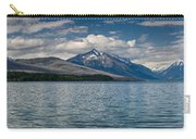 Mcdonald Lake Super Panorama Carry-all Pouch