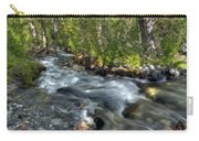 Mcgee Creek California Carry-all Pouch