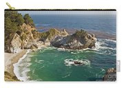 Mcway Falls  Carry-all Pouch