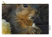 Me Love Sweet Corn Carry-all Pouch