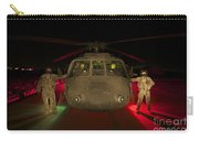 Medevac Crewmembers Stand Carry-all Pouch