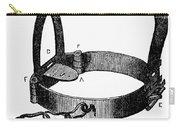 Medieval Bridle Carry-all Pouch by Granger