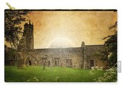 Medieval Church Carry-all Pouch