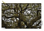 Meditation Tree Carry-all Pouch