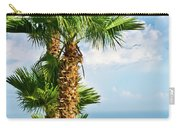 Mediterranean Landscape Carry-all Pouch