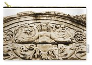 Medusa Of Ephesus Turkey Carry-all Pouch
