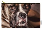Meet Rocky Carry-all Pouch
