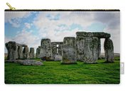 Megaliths Carry-all Pouch