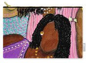 Mellow Sistahs Carry-all Pouch