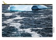 Melting Iceberg Carry-all Pouch by Elena Elisseeva