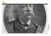 Melville Fuller (1833-1910) Carry-all Pouch by Granger