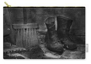 Men At Work Carry-all Pouch