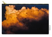Menacing Cloud Carry-all Pouch