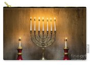Menorah Carry-all Pouch