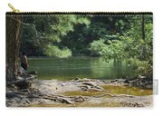 Merced River Yosemite National Park Carry-all Pouch