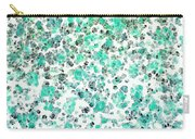 Mermaid Dreams Abstract Carry-all Pouch