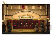 Merriam Theater Carry-all Pouch