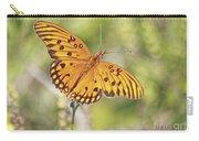 Merritt Butterfly Carry-all Pouch