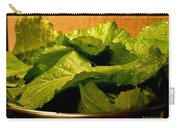Mess Of Greens Carry-all Pouch