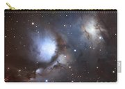 Messier 78, Also Known As Ngc 2068 Carry-all Pouch