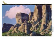 Meteora Greece Carry-all Pouch