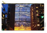 Metlife Carry-all Pouch
