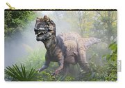 Metriacanthosaurus Carry-all Pouch