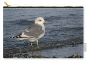 Mew Gull Carry-all Pouch