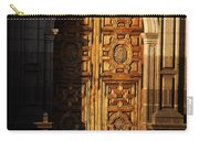 Mexican Door 31 Carry-all Pouch