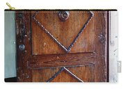 Mexican Door 59 Carry-all Pouch