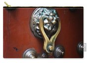 Mexican Door Decor 14  Carry-all Pouch