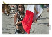 Mexican Heritage Carry-all Pouch