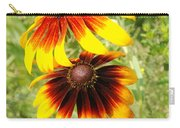 Mexican Sunflowers 2 Carry-all Pouch