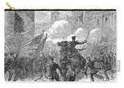 Mexican War: Monterrey Carry-all Pouch by Granger