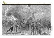 Mexican War: Vera Cruz Carry-all Pouch