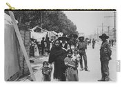 Mexico City - Alameda During Holy Week - C 1906 Carry-all Pouch