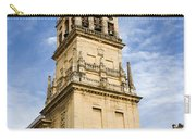 Mezquita Bell Tower Carry-all Pouch