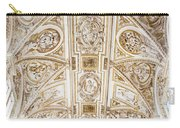 Mezquita Cathedral Ceiling Carry-all Pouch