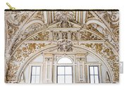 Mezquita Cathedral Renaissance Ornamentation Carry-all Pouch