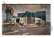 Mgm Grand - Impressions Carry-all Pouch