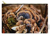 Michigan Fungus Carry-all Pouch
