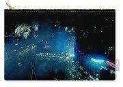 Midnight Fireworks  1 January Town Hall Copenhagen 2 Carry-all Pouch