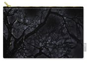 Midnight Tree 1 Carry-all Pouch