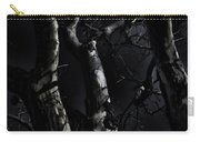Midnight Tree 3 Carry-all Pouch
