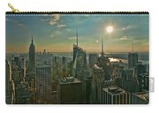 Midtown Skyline Hdr Carry-all Pouch