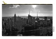 Midtown South Bw Carry-all Pouch